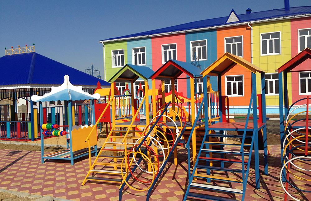 Силами ЧОП требуют охраны 90 из 103 детсадов Сыктывкара