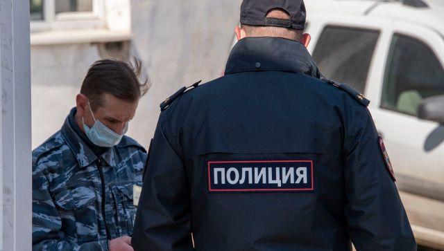 В Крыму патрули полиции и Росгвардии усилили частными охранниками