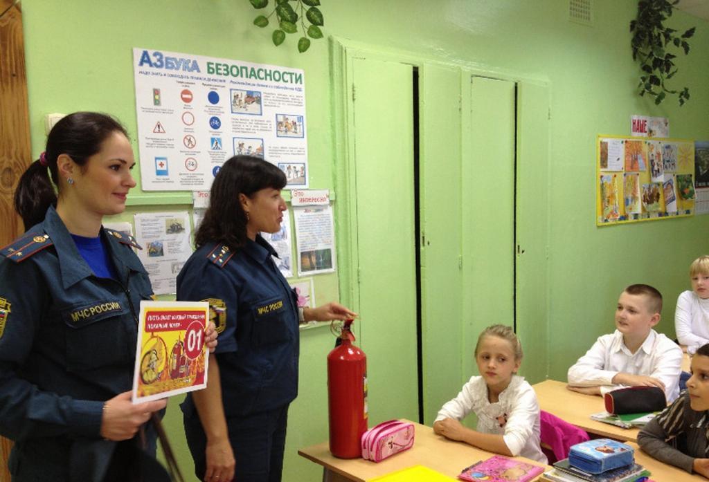 Школы и детские сады Архангельской области защитят от пожаров