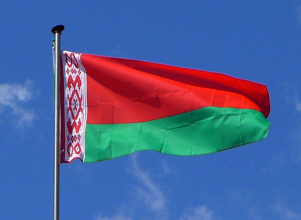 В Беларуси разрешили вооружиться частному охранному предприятию
