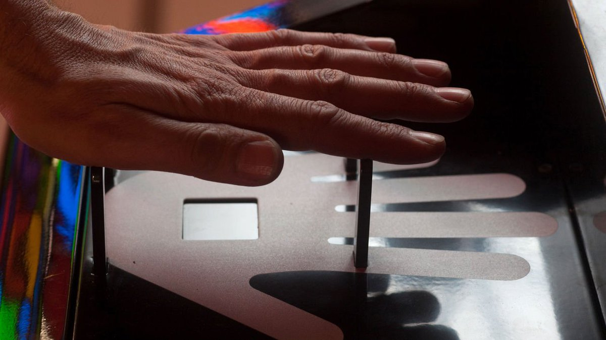 Биометрия и беспроводные технологии станут «точками роста» для отрасли безопасности на фоне пандемии COVID-19