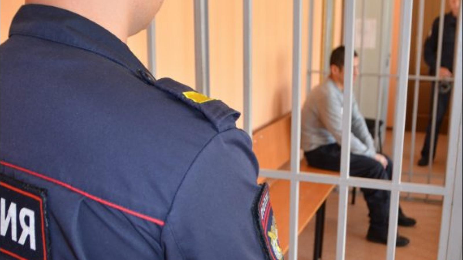 """Охраннику из детсада """"Сказка"""" в Нарьян-Маре вынесли приговор"""