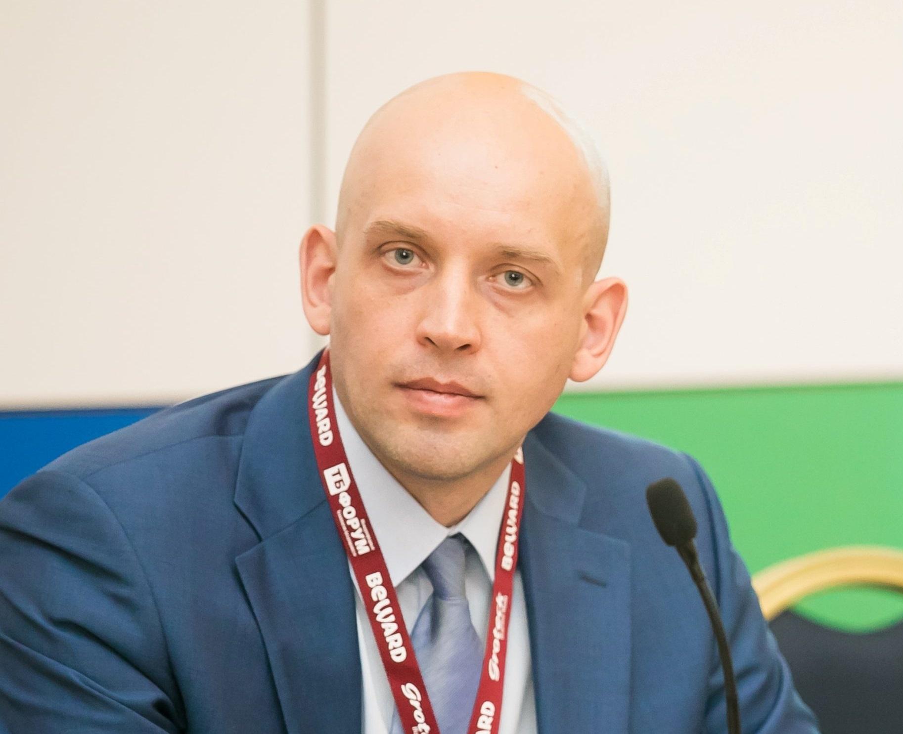 Константин Сергеев: Необходимо постоянное профессиональное развитие в сфере безопасности, даже сформированный багаж знаний необходимо регулярно обновлять