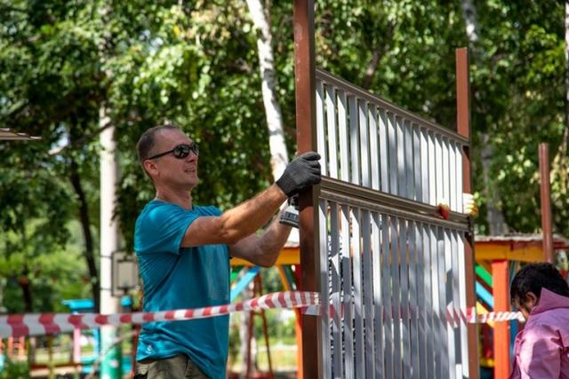 В Благовещенске во всех детских садах впервые появится физическая охрана