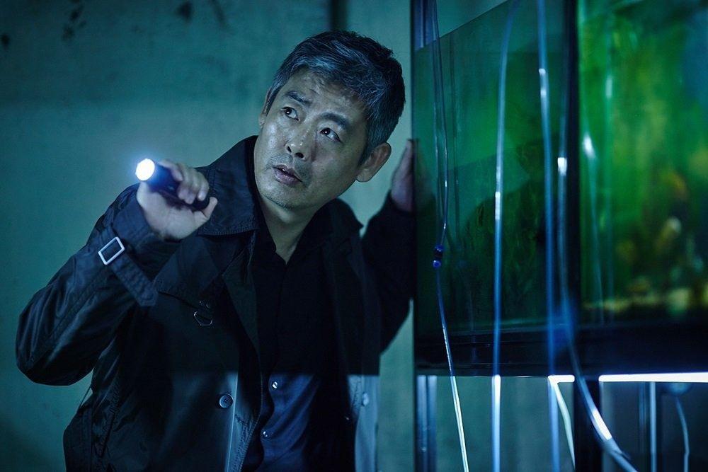 В Южной Корее официально легализовали частных детективов