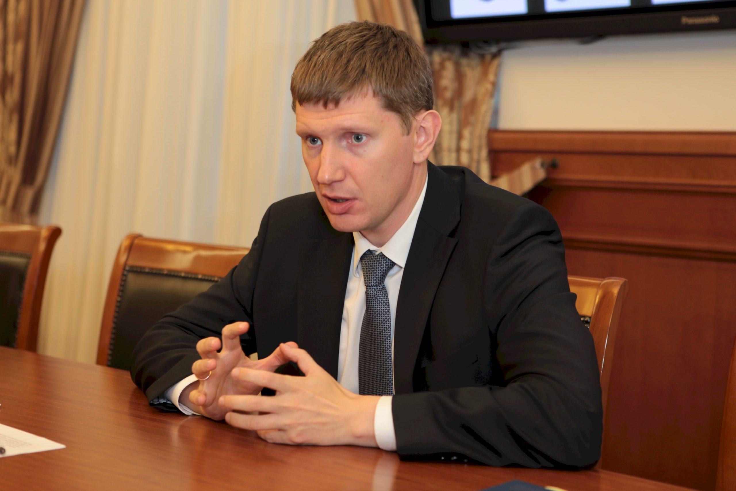Министру экономического развития направили предложения по улучшению качества охранных услуг