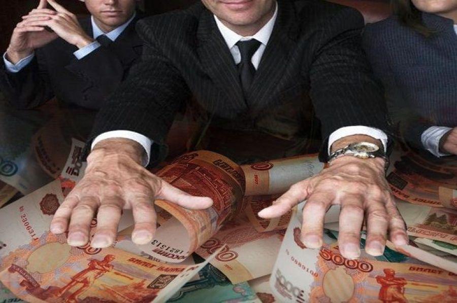В Екатеринбурге бывшего директора охранного предприятия обвиняют в присвоении более миллиона рублей