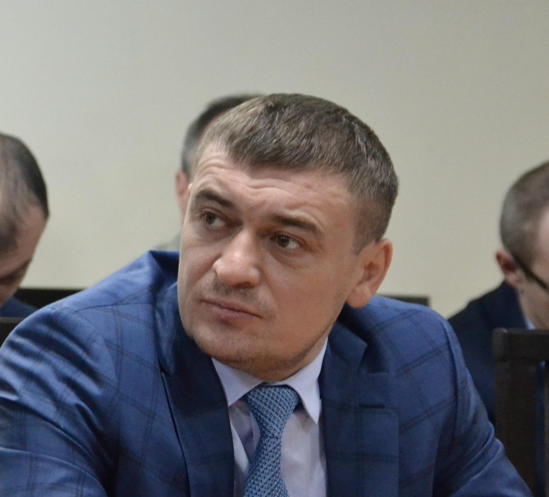 Сергей Серёгин: Необходимо идти в ногу со временем и создавать цифровые платформы, такие как реестры НСОПБ