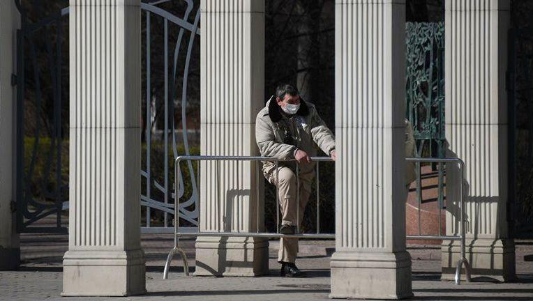 Во Владимире городской парк от вандалов защитит профессиональная охрана