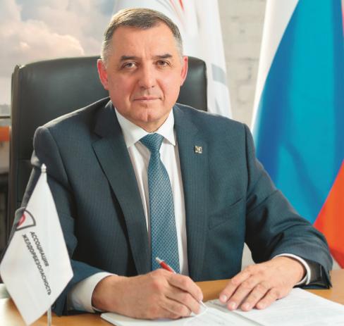 Александр Сафроненко: Транспортная безопасность – одна из основ национальных интересов России