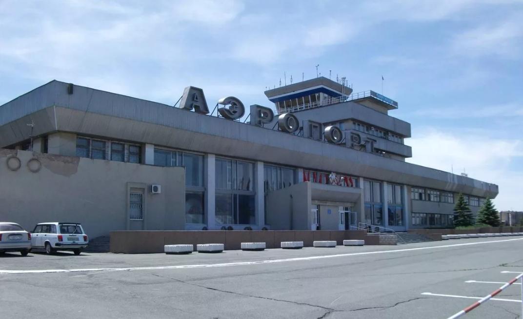 В аэропорту Орска выявили нарушения требований пожарной безопасности