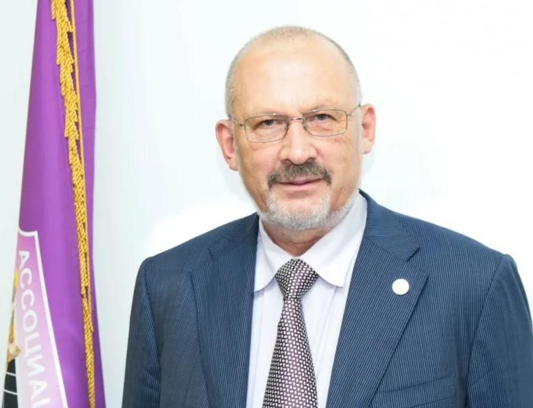 Саминский поздравил с Днем воссоединения Крыма сРФ