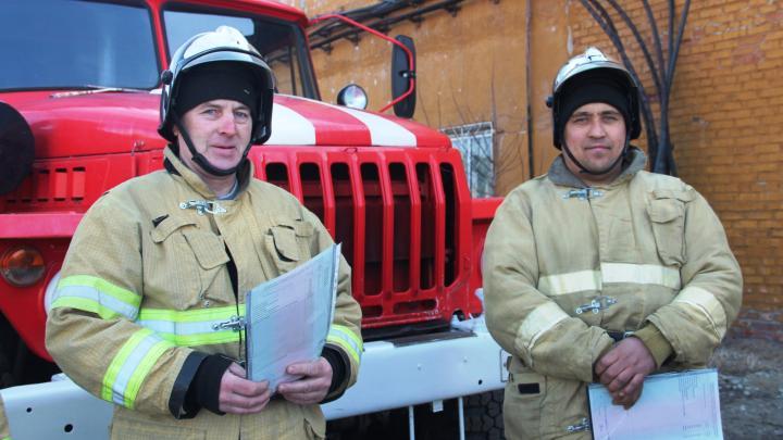 Первое частное подразделение пожарной охраны создали в Иркутской области