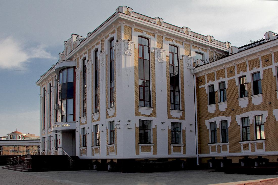 В Тамбове ищут охрану для зданий администрации за 8.6 млн рублей