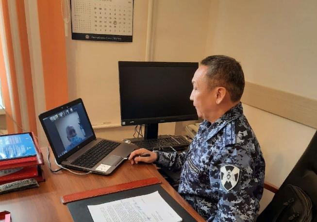 Росгвардия Якутии провела заседание по вопросам повышения качества охранных услуг