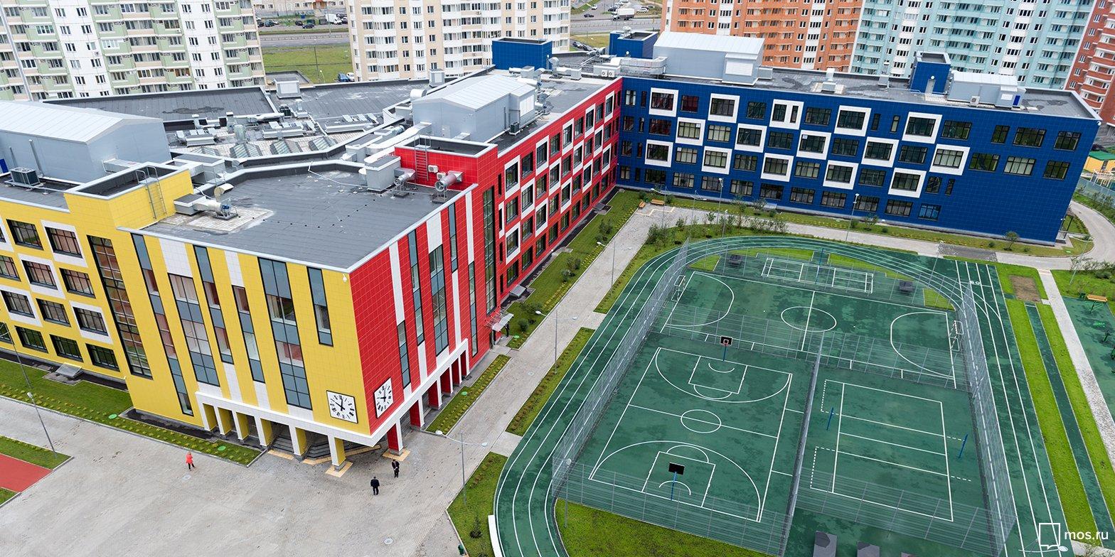 «Школа без опасности» совместно с Департаментом образования Москвы проработала вопросы безопасности школ