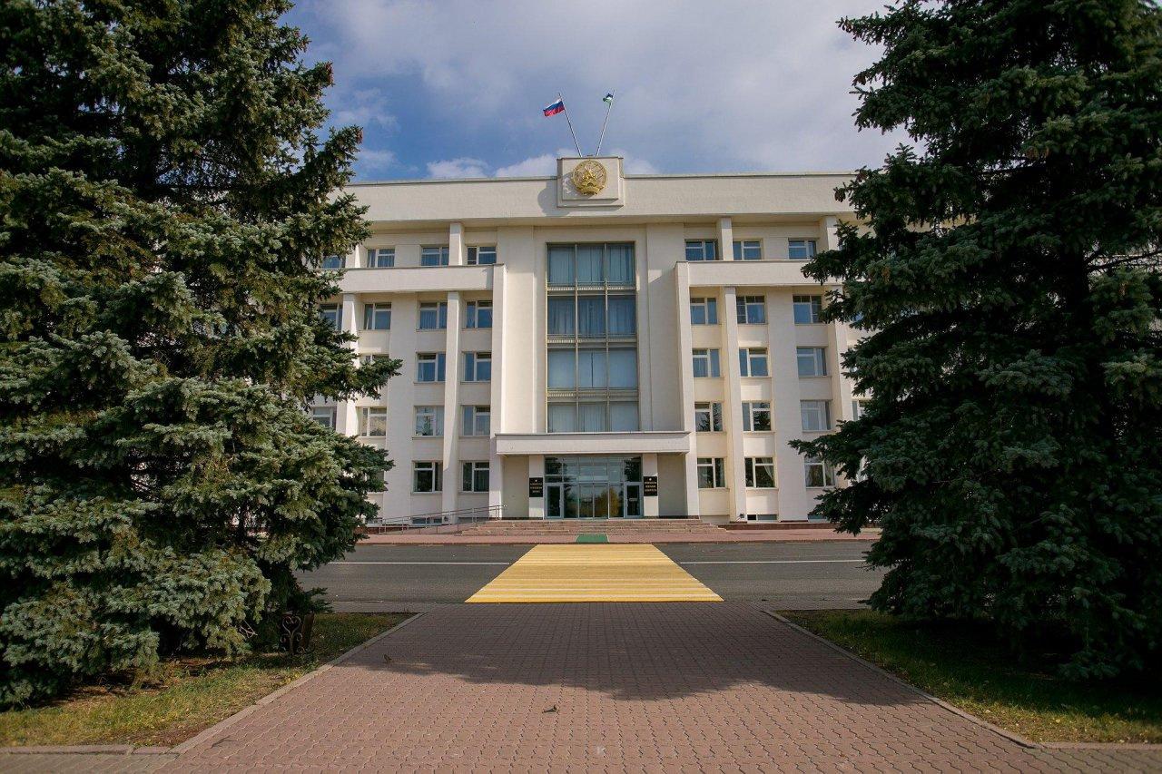 На охрану зданий пяти министерств в Башкирии потратят почти 19млн
