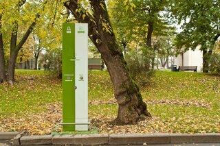 В московском парке «Яуза» установят тревожные кнопки