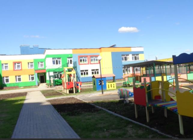 В Ивановской области только 4% детсадов имеют охранников