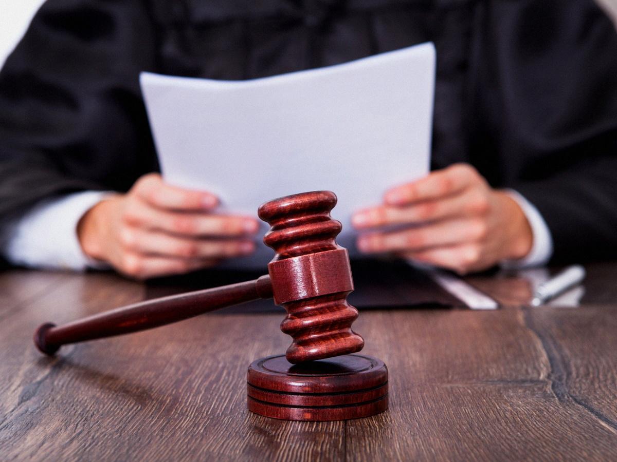 ЧОП, охранявшее университет во время массового убийства, подало в суд на Росгвардию
